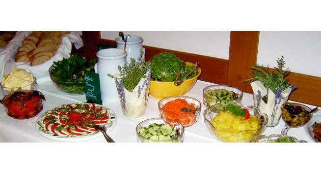 Gasthof Goldenes Lamm: Ihr Anlass - Unser Catering und Partyservice