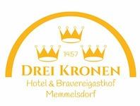 Hotel & Brauereigasthof Drei Kronen, 96117 Memmelsdorf