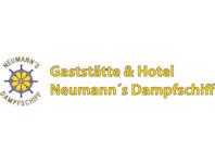 Gaststätte & Hotel Neumann´s Dampfschiff, 01640 Coswig