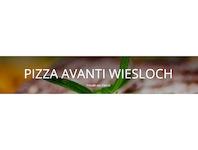 Pizza Avanti, 69168 Wiesloch