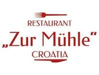 Croatia Zur Mühle, 64560 Riedstadt