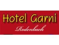 Hotel Garni 4U - Gästehaus Steil GmbH, 67688 Rodenbach