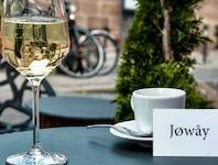 Joway Inh. Johannes Hannweg in 90403 Nürnberg: