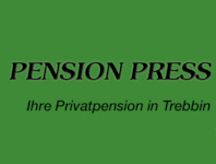 Pension Gabriele Press, 14959 Trebbin