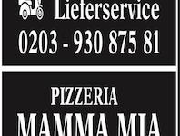 Pizzeria Mamma Mia since 2020 - Duisburg Wanheim-A, 47249 Duisburg