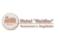 Hotel Bernd Heidler in 01689 Niederau:
