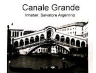 Gaststätte Pizzeria Canale Grande Inh.Salvatore Ar, 91235 Velden
