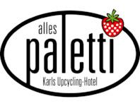 Karls - Hotel Alles Paletti, 18182 Rövershagen