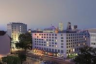 Hotel Berlin Central District, 10785 Berlin