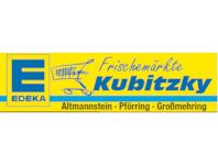 EDEKA Kubitzky in Pförring, 85104 Pförring