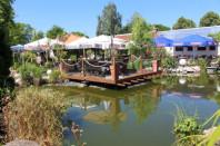 Restaurant-Pizzeria-Kastell in 72172 Sulz am Neckar: