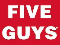 Five Guys in 90402 Nurnberg: