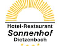 Sonnenhof Hotel & Restaurant GmbH & CO KG, 63128 Dietzenbach
