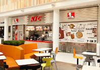 Kentucky Fried Chicken in 52062 Aachen:
