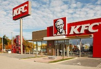 Kentucky Fried Chicken in 75179 Pforzheim: