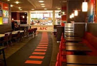 Kentucky Fried Chicken in 80331 München: