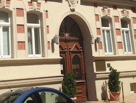 City-Hotel Am Wasserturm Halle, 06114 Halle (Saale)
