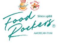 Food Rockers American Thai, 63450 Hanau