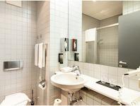 Plaza Hotel & Living Frankfurt in 60314 Frankfurt am Main: