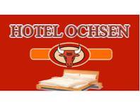Pension Hotel Ochsen, 75305 Neuenbürg