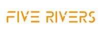 Five Rivers  in 10117 Berlin: