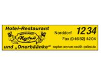 Hotel-Restaurant Neptun, 25946 Norddorf auf Amrum