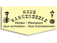 Hotel / Pension Haus Hahnenbecke, 58540 Meinerzhagen