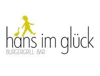 HANS IM GLÜCK Burgergrill & Bar in 40211 Düsseldorf: