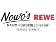 Rewe Nowos in Hamburg, 22305 Hamburg