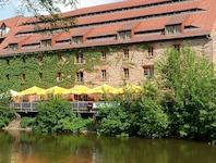 Palais S Gastro GmbH, 06108 Halle (Saale)