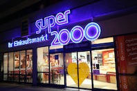 Edeka Super 2000 in Hofgeismar, 34369 Hofgeismar
