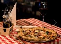 Altstadt Pizzeria - Pizzeria Nürnberg in 90402 Nürnberg: