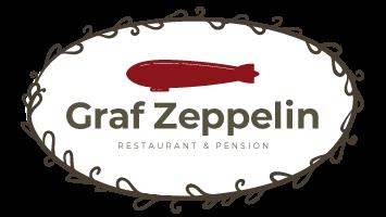 Logo Gaststätte Graf Zeppelin