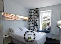 Gat Point Charlie Hotel, 10117 Berlin