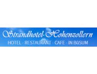 Strandhotel Hohenzollern, 25761 Büsum