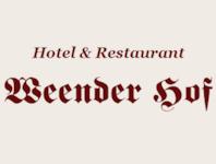 Hotel & Restaurant Weender Hof, 37077 Göttingen