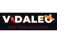 Vidaleo Latin Tapas Bar Cuisine, 42103 Wuppertal
