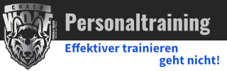 Coach Wolf Persontrainer