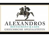 Alexandros Restaurant und Café, 21522 Hohnstorf (Elbe)
