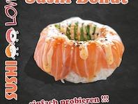 Sushi Love - My Love My Sushi, 22297 Hamburg