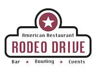 RODEO DRIVE American Restaurant & Bowling, 90559 Burgthann