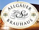 Brauereigaststätte Zum Stift - Gasthof Restaurant in 87439 Kempten: