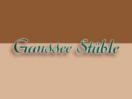 Ganssee Stüble in 71032 Böblingen: