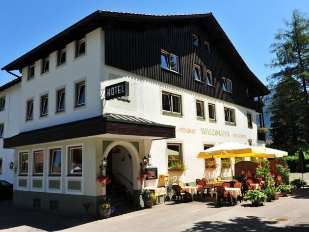 Hotel Waldmann: Hotel Waldmann