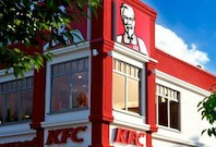 Kentucky Fried Chicken in 71065 Sindelfingen: