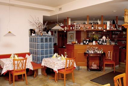 Gasthaus Limbacher: ... nur wenn Sie zufrieden sind...