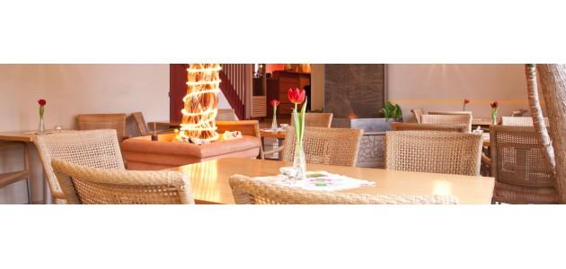 LiNDE - Café und Gaststätte: