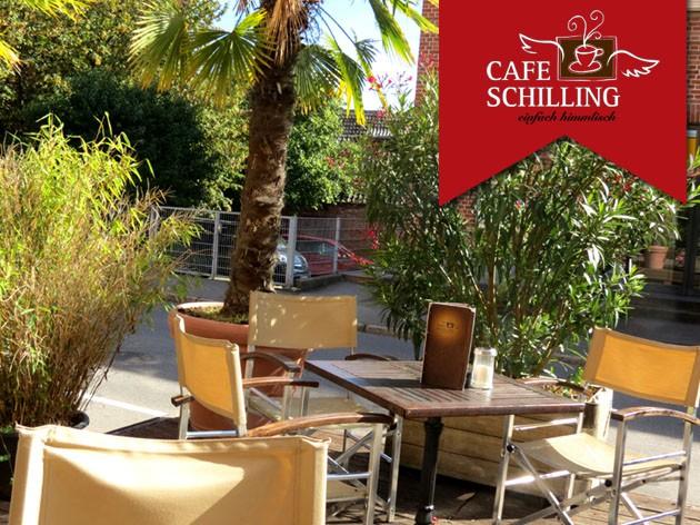 Cafe Schilling: Willkommen im Café Schilling