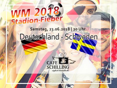 WM 2018 | Stadion-Fieber