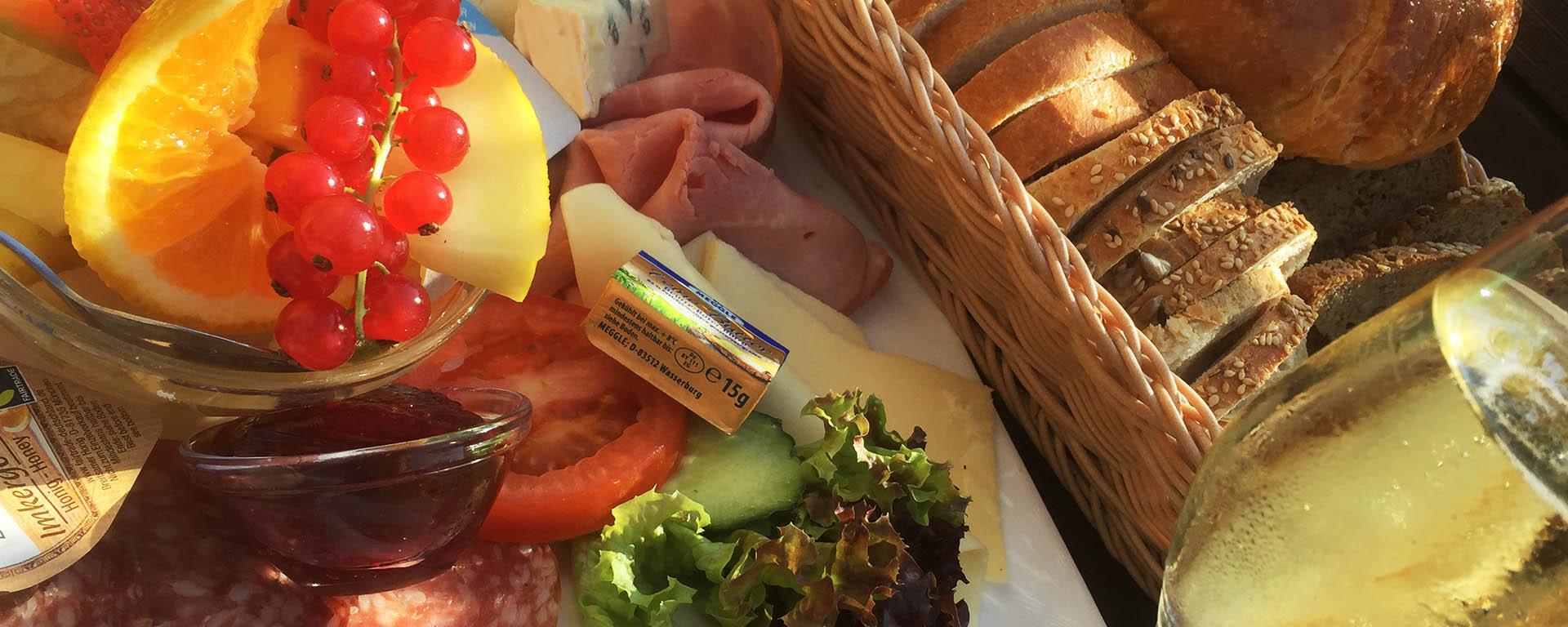 Frühstücken in Böblingen | Cafe Schilling